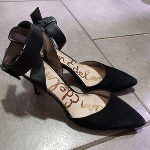 Sam Edelman Oakla Ankle Strap Heels